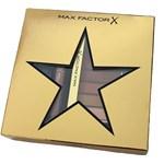Max Factor Giftbox Nude Palette + Colour Elixir Lip Gloss