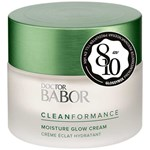 BABOR CLEANFORMANCE Moisture Glow Day Cream 50 ml