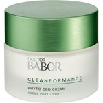 BABOR CLEANFORMANCE Phyto CBD 24H Cream 50 ml