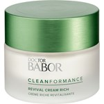 BABOR CLEANFORMANCE Revival Cream Rich 50 ml