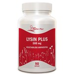 Alpha Plus Lysin Plus 500 mg 90 kapslar