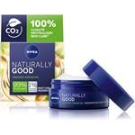 Nivea Naturally Good Night Cream 50 ml