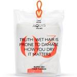 Aquis Hair Turban Lisse Luxe hårturban