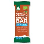 Kleen Sports Nutrition Paleo Crunch Energy Bar The Nutty One 47 g