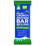 Kleen Sports Nutrition Paleo Crunch Protein Bar Who Berry Blueberry 47 g