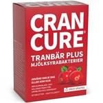 Elexir Cran Cure Tranbär Plus Mjölksyrabakterier 60 tabletter