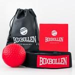 Boxbollen Original Röd