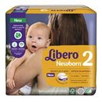 Libero Newborn 2 3-6 kg 34 st