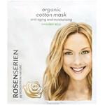 Rosenserien Organic Cotton Mask Anti-Aging 15 ml