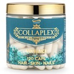 Viterna Collaplex By Laila Bagge 120 kapslar