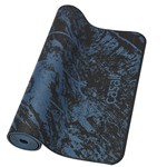 Casall Exercise Mat Cushion 5 mm Black/Blue