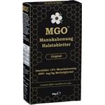 MGO Manukahonung 600+ Halstabletter Original 60 g
