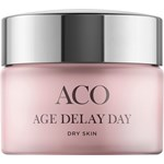 ACO Age Delay Daycream Dry skin Parf 50ml