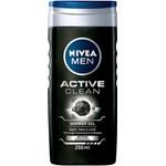 Nivea Men Shower Active Clean 250ml