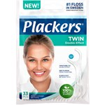 Plackers Twin 33st