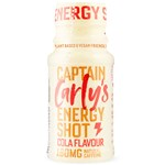 Carly's Energy Shot Cola 60 ml