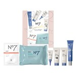 No7 The Lift & Luminate Collection presentbox