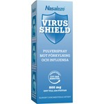 Nasaleze Virus Shield Pulverspray 800 mg