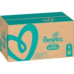 Pampers Baby-Dry stl 6 15 kg+116 st