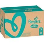 Pampers Baby-Dry stl 5 12-17 kg132 st