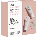 Indy Beauty Mask Kit presentförpackning