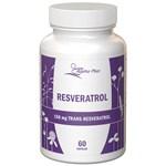 Alpha Plus Resveratrol 60 kapslar