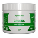 Alpha Plus Greens 228 g
