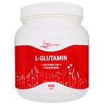 Alpha Plus L-Glutamin 400 g