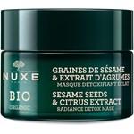 Nuxe Bio Organic Radiance Detox Mask 50 ml