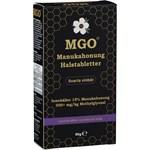 MGO Manukahonung 300+ Halstabletter Svarta Vinbär 60 g
