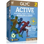 GLYC ACTIVE 120 tabletter