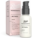 Boots Ingredients Retinol Serum 30 ml
