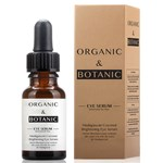 Dr Botanicals Madagascan Coconut Eye Serum 15 ml