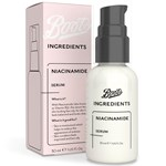 Boots Ingredients Niacinamide Serum 30 ml