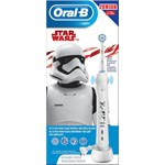 Oral-B Junior Star Wars 6+ år Eltandborste