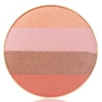 Jane Iredale Bronzer Refill Peaches & Cream-Quad 9,9 g