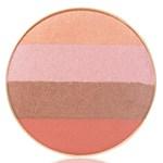 Jane Iredale Bronzer Refill Peaches & Cream-Quad 9,9 g