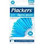 Plackers Dental Brush M 0,6 mm 24 st