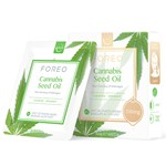 FOREO UFO Mask Cannabis Seed Oil 6x6 g