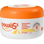 Douxo S3 Pyo Pads Klorhexidin 3% 30st