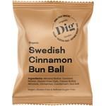 Dig Organic Swedish Cinnamon Bun Ball 25 g