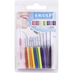 EKULF pH Professional Mellanrumstandborste Mix 12st