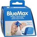 BlueMax-II Dispenser Limfritt Akutplåster 5cmx200cm 1st