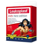 Leukoplast Kids Hero edition Wonder Woman 6cmx1m 1st