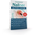 Nailner Active Cover Coral Red Nagelsvampsbehandling 30 ml