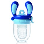 Kidsme Food Feeder Aquamarine 4m+ M 1-pack