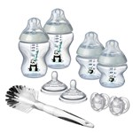 Tommee Tippee CTN Bottle Starter Kit Girl Panda