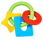 Dr Brown's Teether Learning Loop Bitring