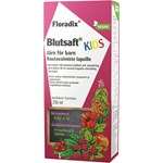 Blutsaft Kids 4-12 år 250 ml