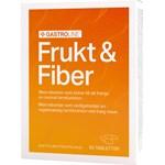 Gastroline Frukt & Fiber 30 tabletter